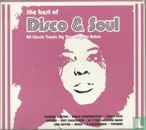 The Best of Disco & Soul