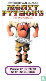 Het beste van 25 jaar Monty Phyton's Flying Circus - Parrot Sketch Not Included