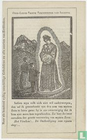 Onze -Lieve-Vrouw Verzoenster van Salette