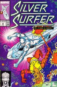 The Silver Surfer 19