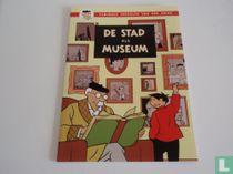 De stad als museum