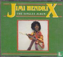 Jimi Hendrix The singles album