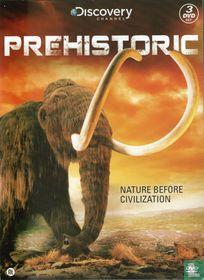 Prehistoric - Nature Before Civilization