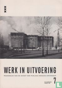 Werk in uitvoering [Amsterdam] 7