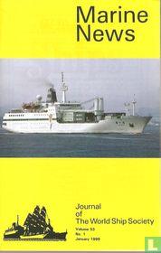 Marine News 1