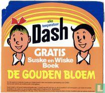 Suske en Wiske De Gouden Bloem