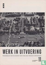 Werk in uitvoering [Amsterdam] 11