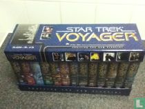 Star Trek Voyager Season 5 Collection [volle box]