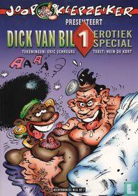 Dick van Bil Erotiek Special 1