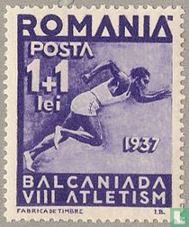 Balkan Games - Running