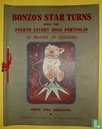 Bonzo's Star Turns