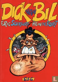 Dick van Bil