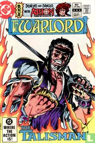 Warlord 61