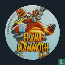 Flame Mammoth