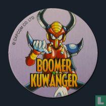 Boomer Kuwanger