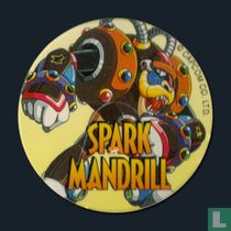 Spark Mandrill