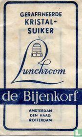 Lunchroom De Bijenkorf