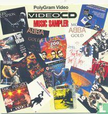 Video CD Music Sampler