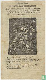 Confrérie de Notre-Dame Auxiliatrice