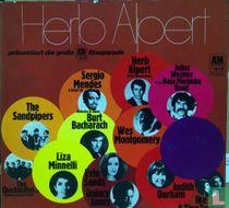 Herb Alpert Präsentiert Die Große A & M Starparade