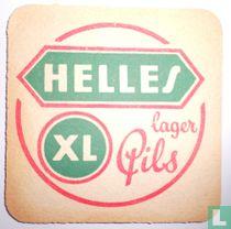 Helles XL lager pils / Belgique 1900 Expo