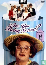 Are You Being Served? 14