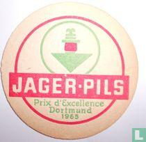 Prix d'Excellence Dortmund 1953
