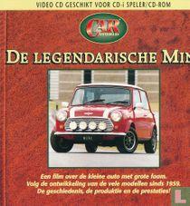 De legendarische Mini