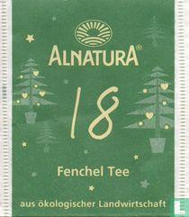 18 Fenchel Tee