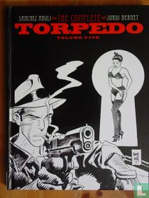 The Complete Torpedo 5