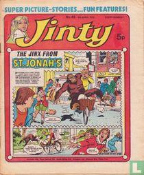 Jinty 45