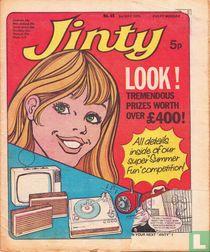 Jinty 49