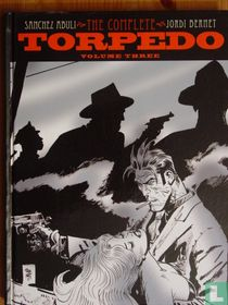 The Complete Torpedo 3