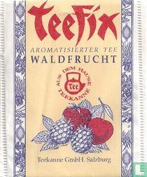 Aromatisierter Tee Waldfrucht