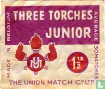 Three Torches Junior