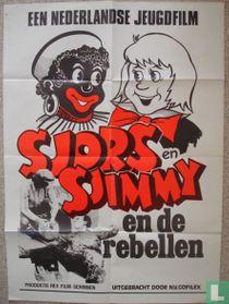 Sjors en Sjimmie en de Rebellen
