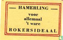 Hamerling - Rokersideaal