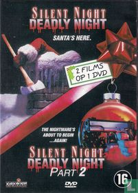 Silent Night Deadly Night / Silent Night Deadly Night 2