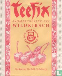 Aromatisierter Tee Wildkirsch