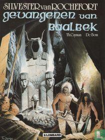 Gevangenen van Baalbek