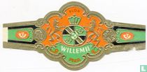 Flor Willem II Fina