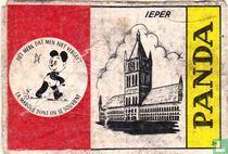 Panda 34: Steden Ieper