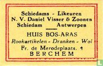 Huis Bos-Aras