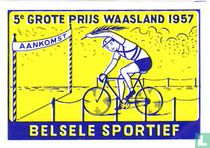 Belsele sportief Waasland