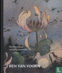 Ben van Voorn