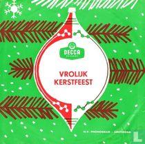 Kerstliedjes no. 3
