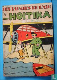 Les pirates de l'air de Hoitika