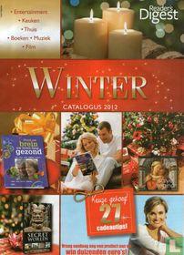 Winter Catalogus 2012