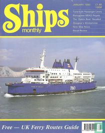Ships Monthly 1