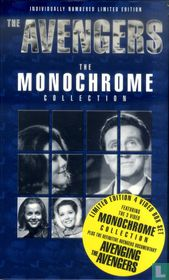 The Monochrome Collection [lege box]